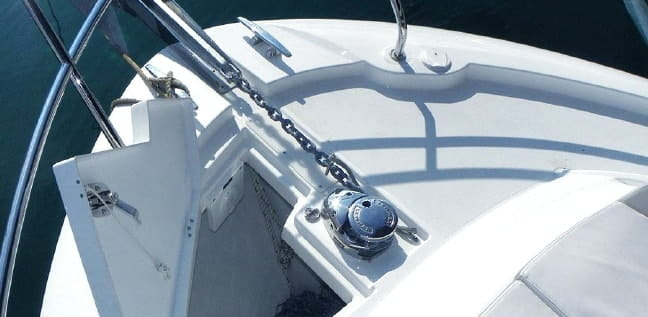 Leader 6.5 CC Series 3 │ Leader CC of 7m │ Boat powerboat Jeanneau