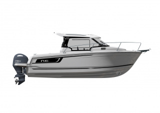 NC 695 │ NC of 7m │ Boat Outboard Jeanneau