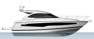 Leader 36 │ Leader of 12m │ Boat powerboat Jeanneau