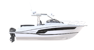 Leader 10.5 Series 2 │ Leader WA of 11m │ Boat powerboat Jeanneau