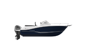 Leader 6.5 Series 3 │ Leader WA of 7m │ Boat powerboat Jeanneau